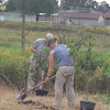 2016 Grass Lake Tree Planting
