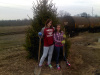 2012 City of Potterville Tree Planting